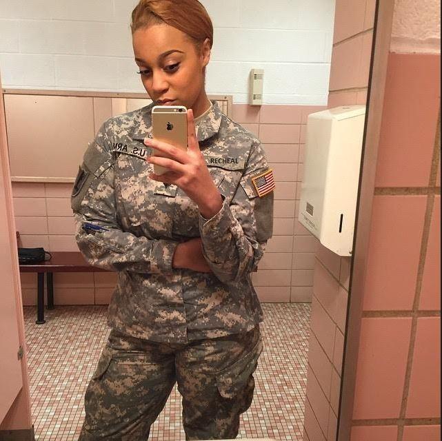 Lexx jones military